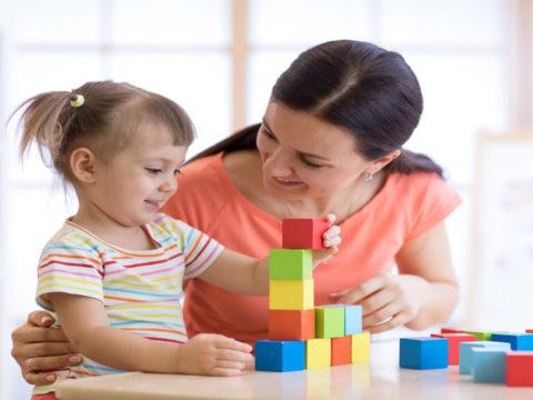 Ressources humaines: comment devenir éducateur de jeunes enfants?