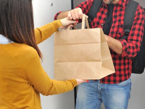 Quand la livraison de repas au bureau assure le bien-être des salariés